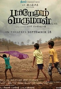 Pariyerum Perumal - A visitor's review