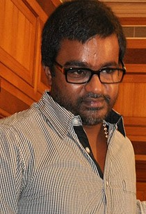 Thank You Selvaraghavan!