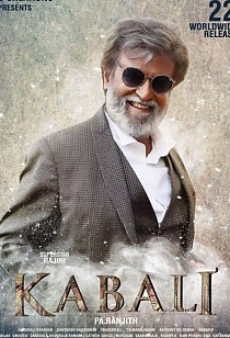 Why is Kabali one of the best Rajini films in the last two decades?