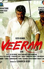 Veeram - Very Well Controlled