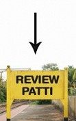 Please don't read this - Reviewpatti