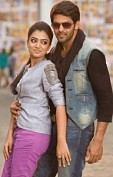 Raja Rani and the Cinematic Couples Therapy