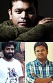 Renegades of Change: A sound vision for Tamil film music, AR Rahman, Ghibran