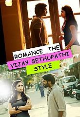 Romance the Vijay Sethupathi style