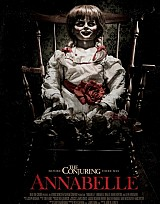 The Conjuring spin off makes less sense than expected , conjuring, annabelle