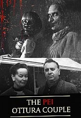 The PEI ottura Couple-Ed and Lorraine Warren's true stories beside The conjuring
