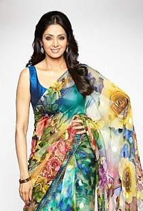 Sridevi, the first heroine to crack the male supremacy in Indian Cinema