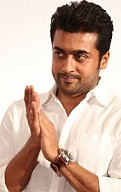 A very Happy Birthday Suriya!, Happy Birthday Suriya