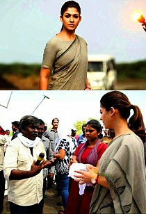 What I Loved in Nayanthara's Aramm?