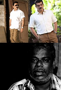 """Kamal sir and Ajith sir have helped us a lot"""