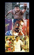 MAARI and PULI and VAALU and THALA, Oh My!, Maari, Puli