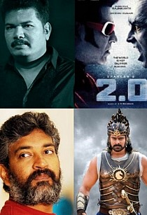 Shankar, Rajamouli and the age of filmmakers bigger than their movies