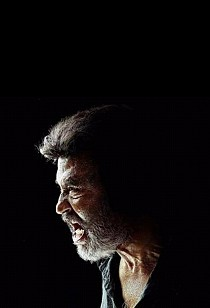 The Blackness of Kaala and Portrait of the Superstar as an Actor