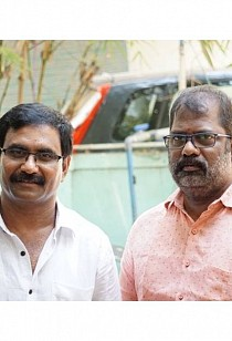Interview with Seenu of sound effects duo Arun Seenu of Super Deluxe ft Vijay Sethupathi Thiagarajan Kumararaja