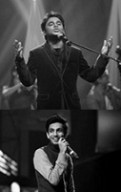 Who will review the reviewer?, AR Rahman, Anirudh