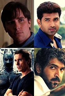 Mafia star Arun Vijay is Kollywood's Batman - 25 years of Arun Vijay