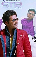 How Simbu's Vaalu was constantly in the news despite the 3 year delay
