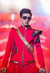 Anirudh's Birthday Special Column