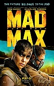 Watch it before you die - Mad Max Fury Road !