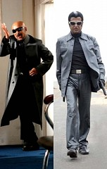 What kind of movies we need from our Superstar: Sivaji or Enthiran?, Superstar Rajinikanth, padayapp