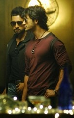 Why Anjaan is big even before its release, Anjaan, Suriya, Abirami Ramanathan, UTV Motion Pictures,