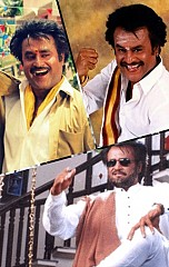 Why aren't we amazed by Rajini's signature style anymore?, Superstar, Rajinikanth
