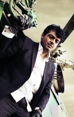 Why should Ajith take such risks?