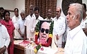Condolence Meeting for Late MR Ramanaidu