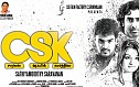 CSK Motion Poster