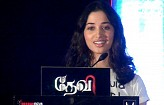 """RJ Balaji's acting was the reference to the Telugu & Hindi roles"" - Tamannaah"