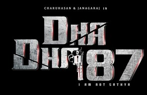 Dha Dha 87 Official Motion Poster