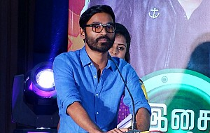 dhanush and sivakarthikeyan relationship help
