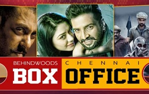 A dull week for Tamil Cinema | Chennai Box office report