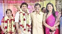 PRO Diamond Babu's Son's Marriage