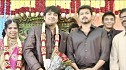 PRO Diamond Babu's Son's Wedding Reception
