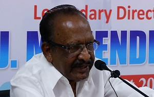 Director Mahendran's Master Class at BOFTA | Highlights