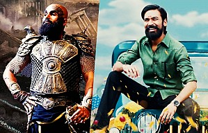 Diwali Race - Who is ahead ? Dhanush's Kodi | Karthi's Kashmora