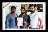 100 days for Sundarapandian