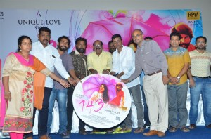 143 Movie Press Meet