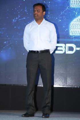 2.0 3D Digital Meet