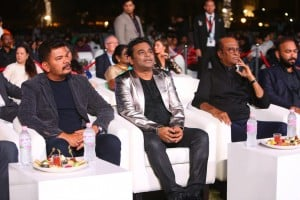 2.0 Movie Audio Launch