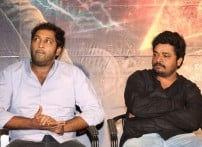 24 Movie Success Meet