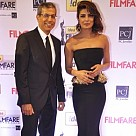 59th Idea Filmfare Awards Red Carpet