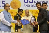 63rd National Awards Gallery