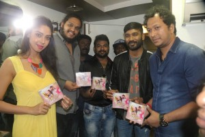 7 Naatkal Audio Launch