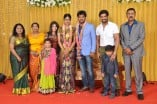 A. C. Tirulokchandar Granddaughter Reception