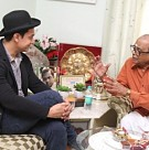 Aamir Khan With K Balachander