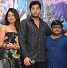 Aanandham Aarambam Team Meet