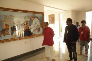 Abdul Kalam memorial at Ramanathapuram