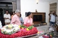 AC Thirulogachander Funeral